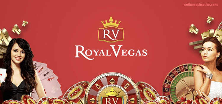 Royal vegas casino pic