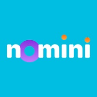 Nomini Casino Logo 200