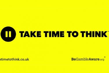 take time to think campaign